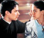 Fotograma de la cinta El crimen del padre Amaro,