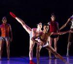Ballet Nacional Dominicano - Fotografia Luis Albarado - Teatro Melico.