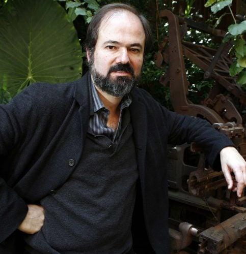 10-SEPTIMEBRE-2008-------------------12FOTO: LUIS CORTES-------IMAGEN DIGITAL------------CULTURAL----------------------------LUIS VILLORO ESCRITOR, ENTREVISTA CIUDAD DE MEXICO.