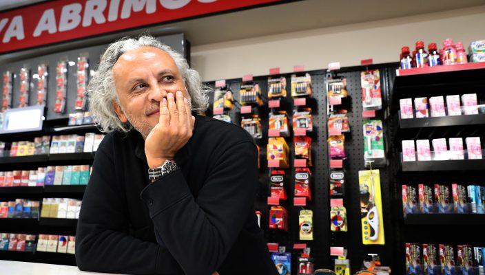 NUEVA EXPOCISION DEL ARTISTA CONCEPTUAL GABRIEL OROZCO EN LA GALERIA KARIMANZUTTO. FOTOS: BERENICE FREGOS/ EL UNIVERSAL