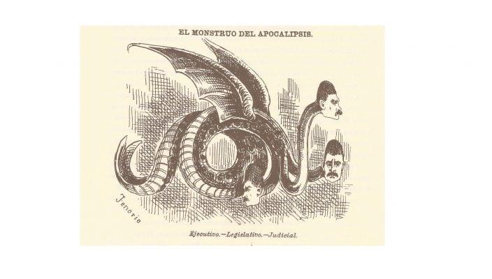 Cuando Porfirio Díaz No Tenía El Don Confabulario