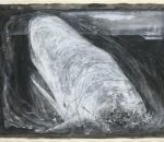 """The Whitenless of the Whale"", de Benton Murdoch Spruance. Foto: National Gallery of Art"